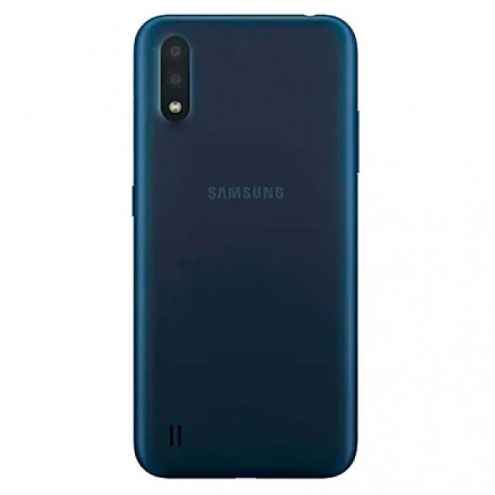 Samsung Galaxy M01 Синий
