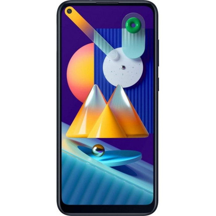 Samsung Galaxy M11 чёрный