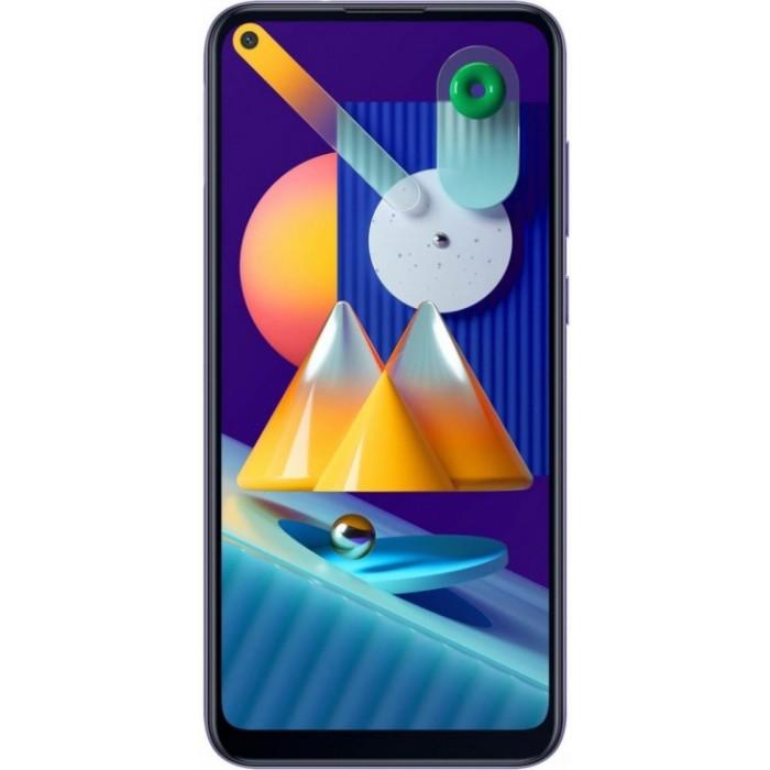 Samsung Galaxy M11 фиолетовый