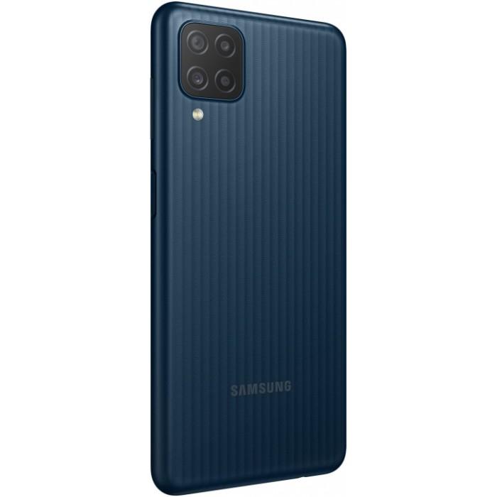 Samsung Galaxy M12 64GB Чёрный