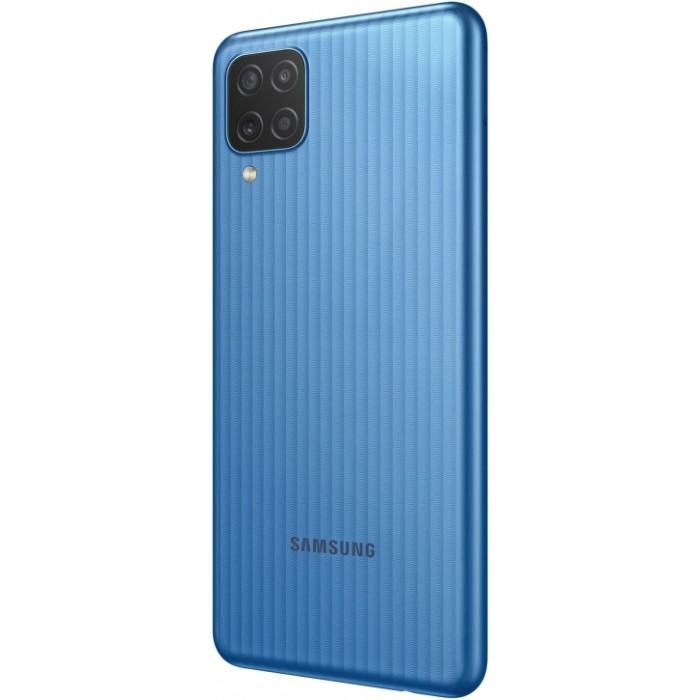 Samsung Galaxy M12 64GB Синий