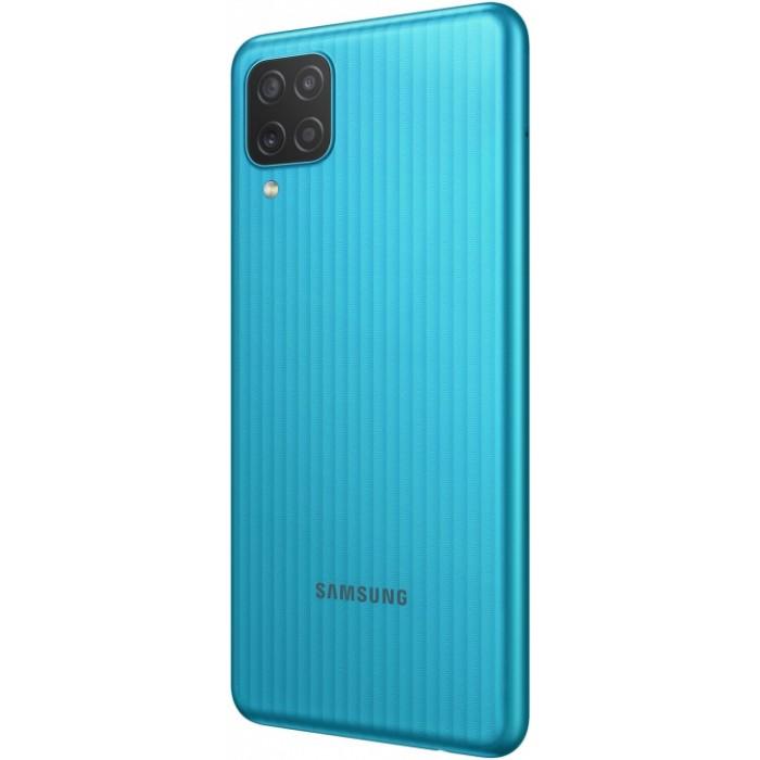 Samsung Galaxy M12 64GB Зелёный