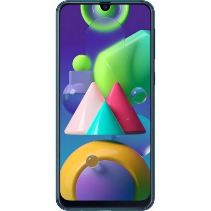 Samsung Galaxy M21 Зелёный