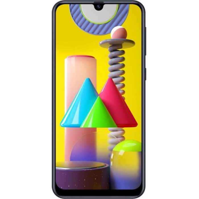 Samsung Galaxy M31 Чёрный