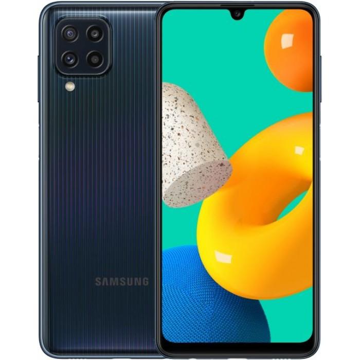 Samsung Galaxy M32 6/128GB Чёрный