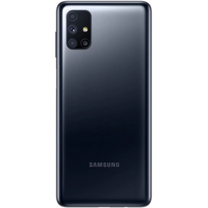 Samsung Galaxy M51 Чёрный