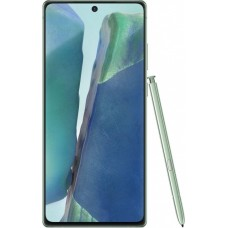 Samsung Galaxy Note 20 8/256GB Мятный