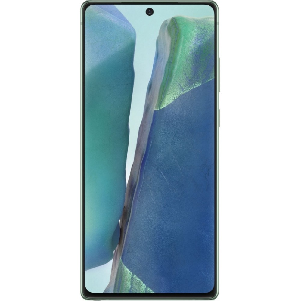 Samsung Galaxy Note 20 8/256GB Мятный