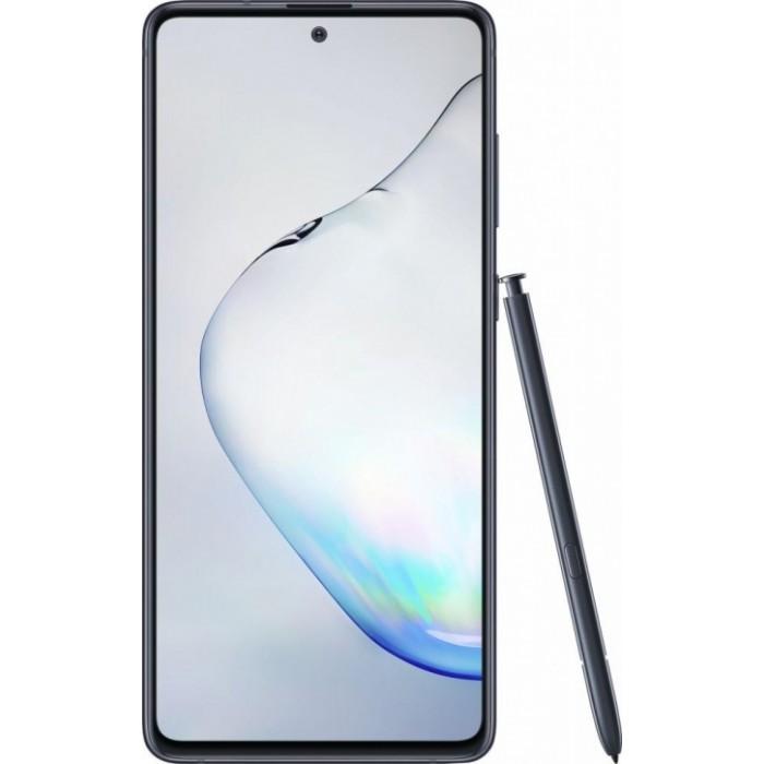Samsung Galaxy Note 10 Lite 6/128GB Чёрный