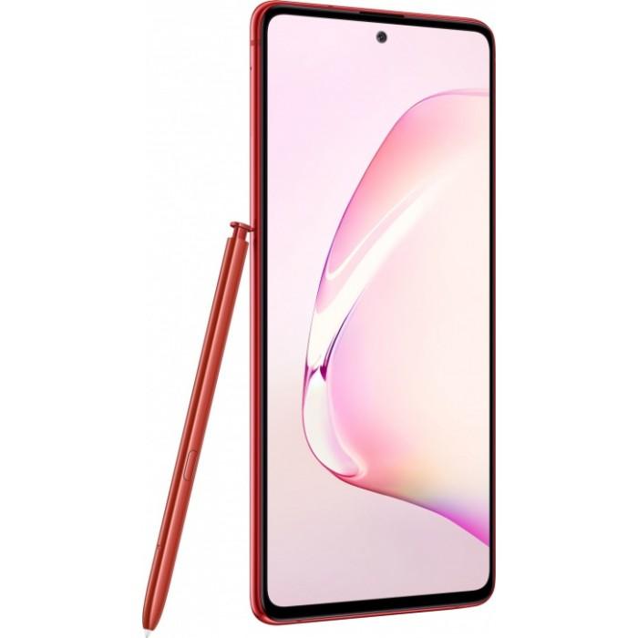 Samsung Galaxy Note 10 Lite 6/128GB Красный
