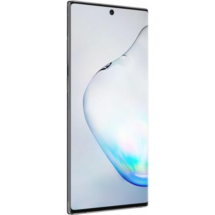 Samsung Galaxy Note 10+ 12/256GB Чёрный