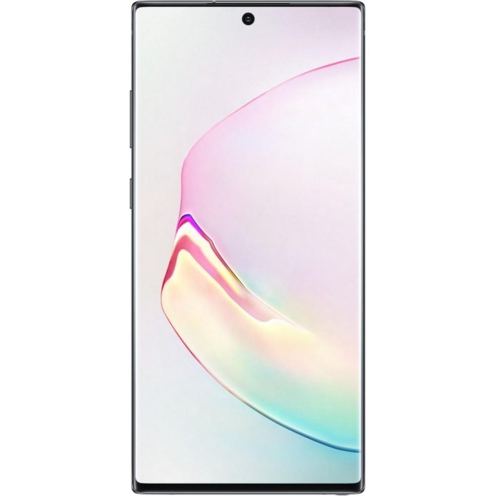 Samsung Galaxy Note 10+ 12/256GB Белый