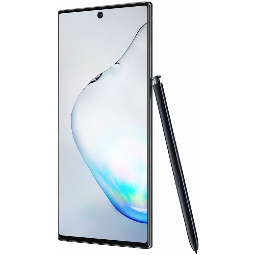 Samsung Galaxy Note 10 8/256GB Чёрный