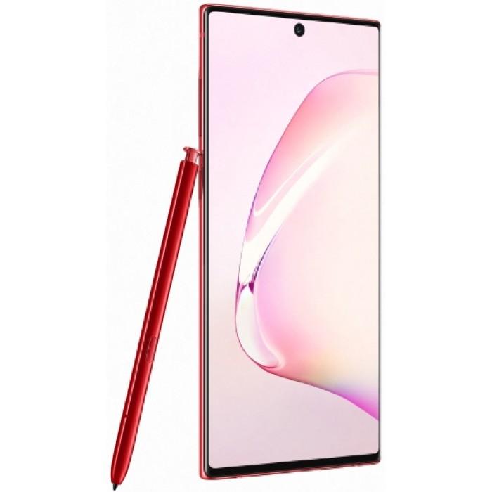 Samsung Galaxy Note 10 8/256GB Красный