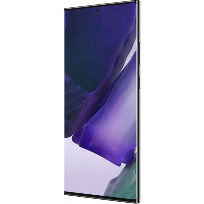 Samsung Galaxy Note 20 Ultra 8/256GB Чёрный