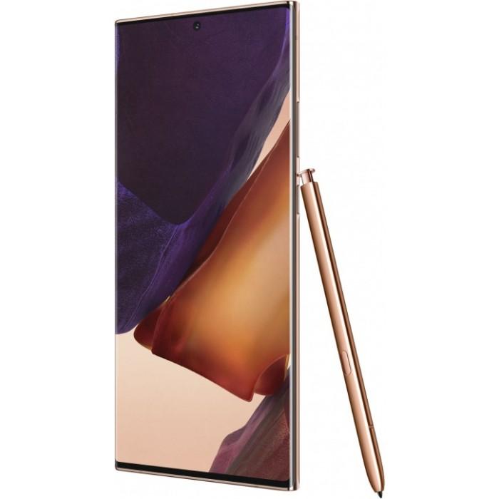 Samsung Galaxy Note 20 Ultra 8/256GB Бронзовый