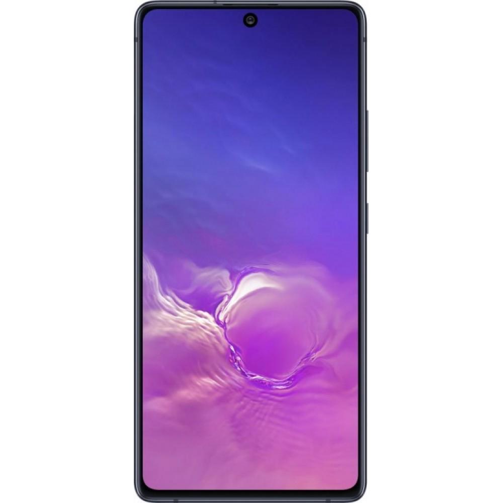 Samsung Galaxy S10 Lite 6/128GB Чёрный