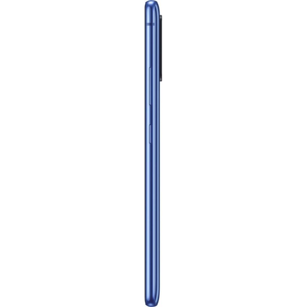 Samsung Galaxy S10 Lite 6/128GB Синий
