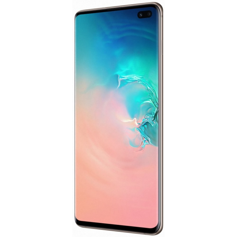 Samsung Galaxy S10+ Ceramic 8/512GB Белая керамика