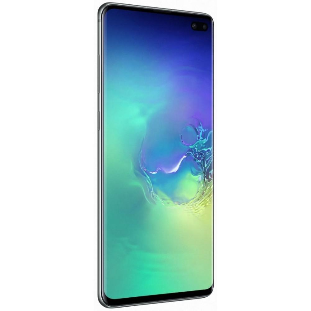 Samsung Galaxy S10+ 8/128GB Аквамарин