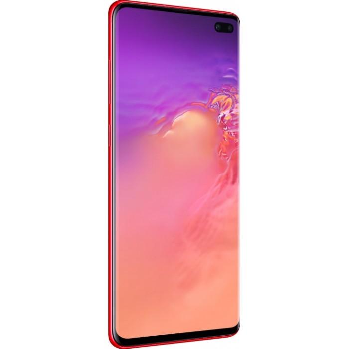 Samsung Galaxy S10+ 8/128GB Красный