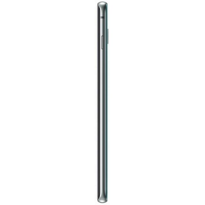 Samsung Galaxy S10 8/128GB Аквамарин
