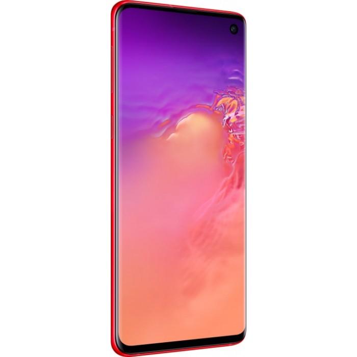 Samsung Galaxy S10 8/128GB Красный