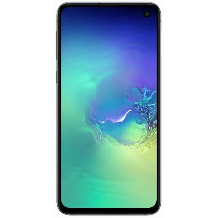 Samsung Galaxy S10e 6/128GB Аквамарин
