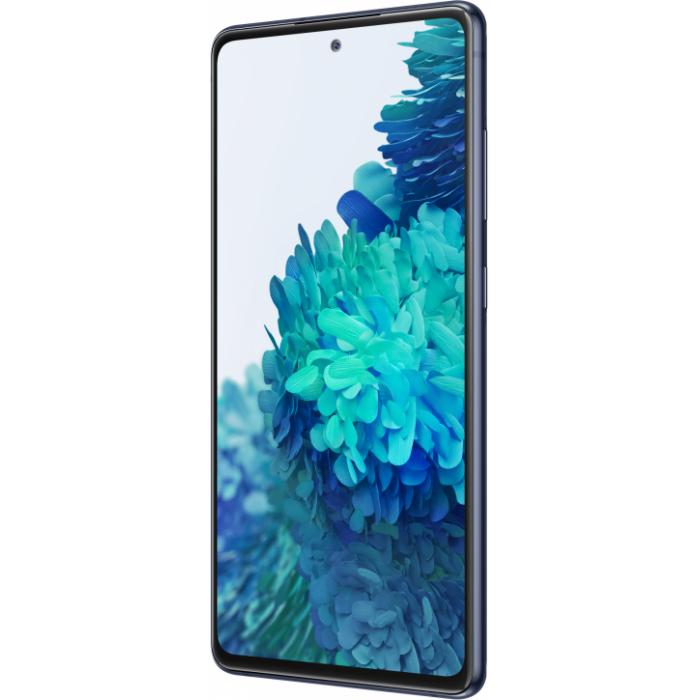 Samsung Galaxy S20 FE 256Gb Синий