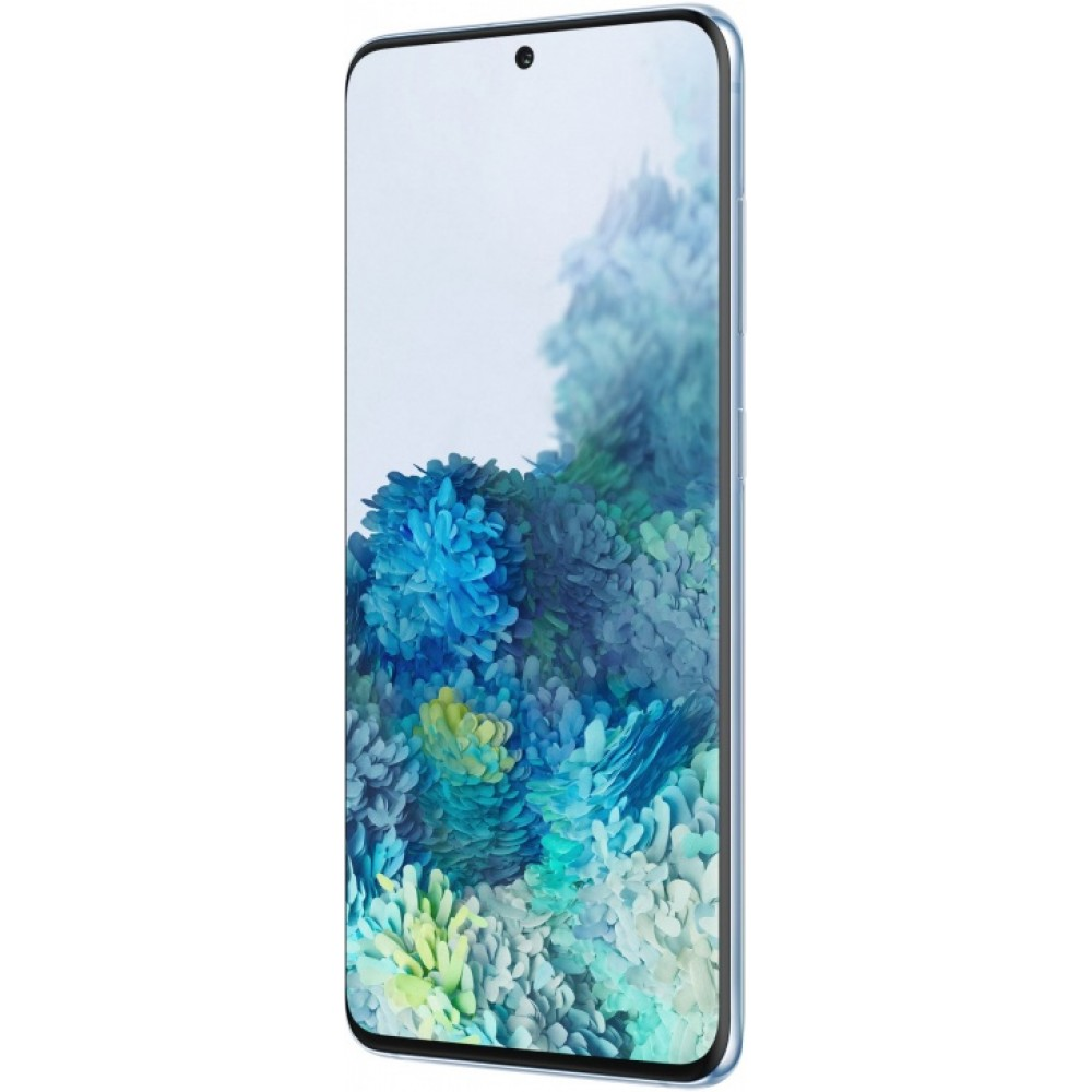 Samsung Galaxy S20 Голубой