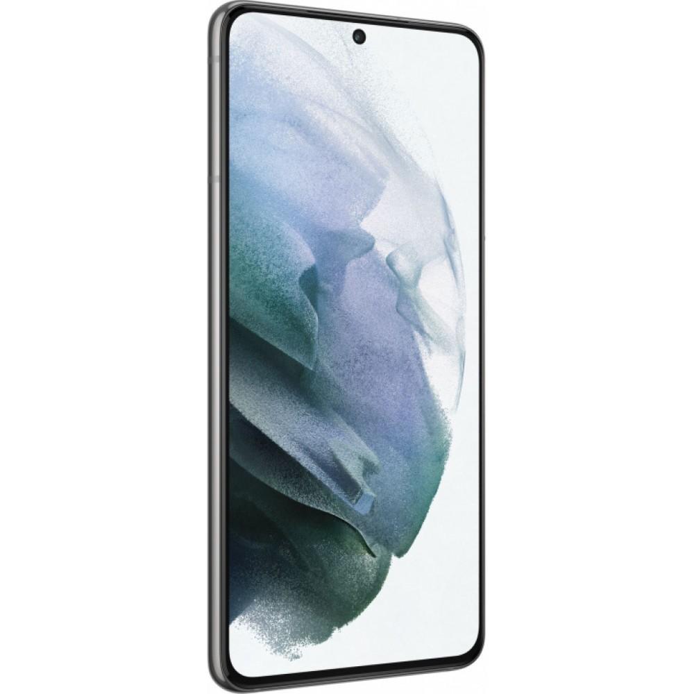 Samsung Galaxy S21 5G 8/128GB Серый фантом
