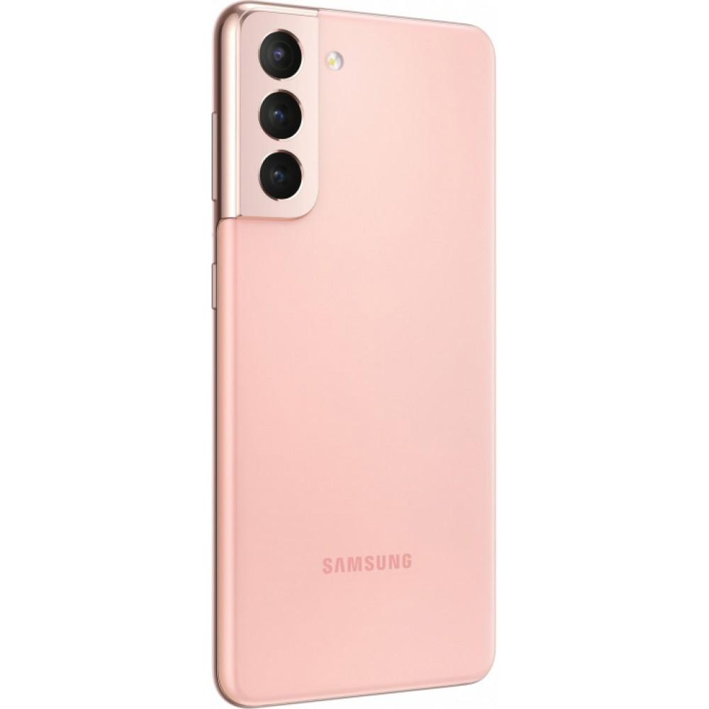 Samsung Galaxy S21 5G 8/256GB Розовый фантом