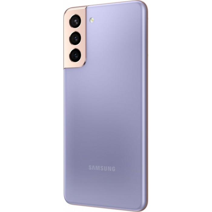 Samsung Galaxy S21 5G 8/256GB Фиолетовый фантом