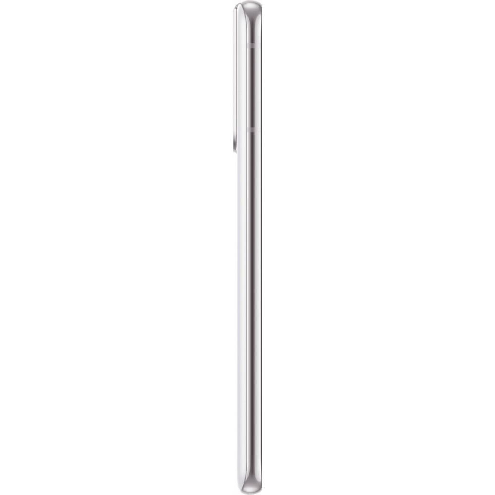 Samsung Galaxy S21 5G 8/256GB Белый фантом