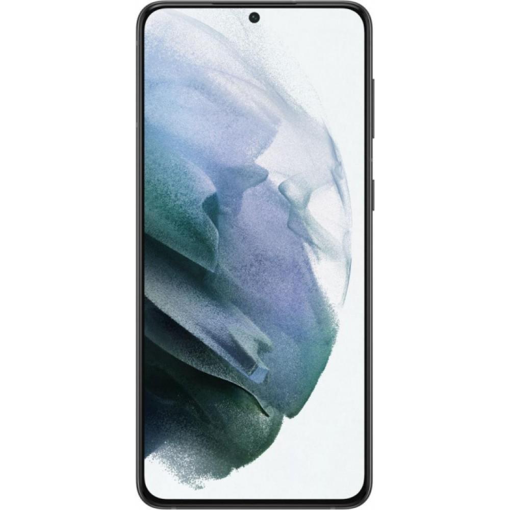 Samsung Galaxy S21+ 5G 8/256GB Чёрный фантом