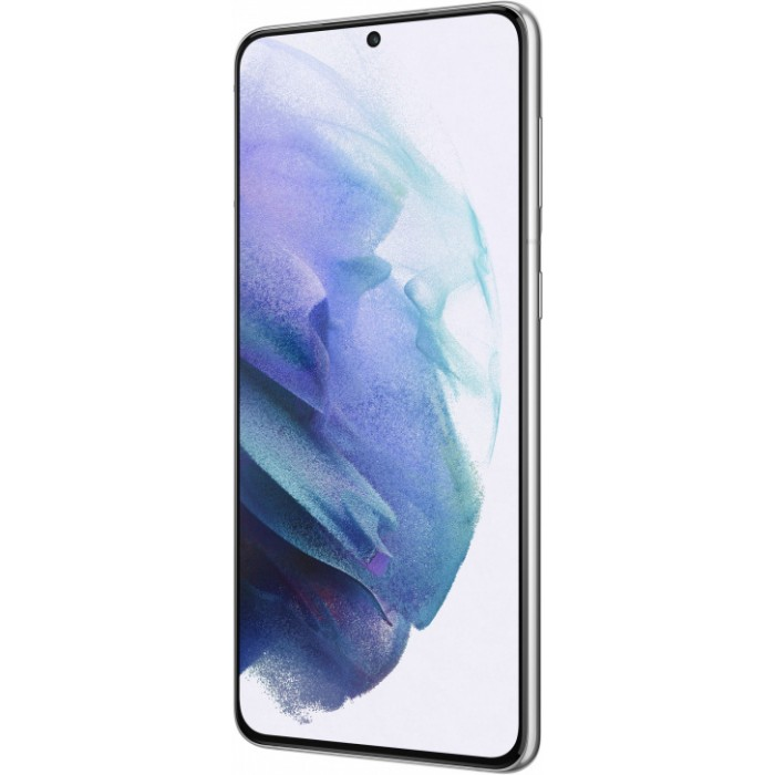 Samsung Galaxy S21+ 5G 8/256GB Серебряный фантом