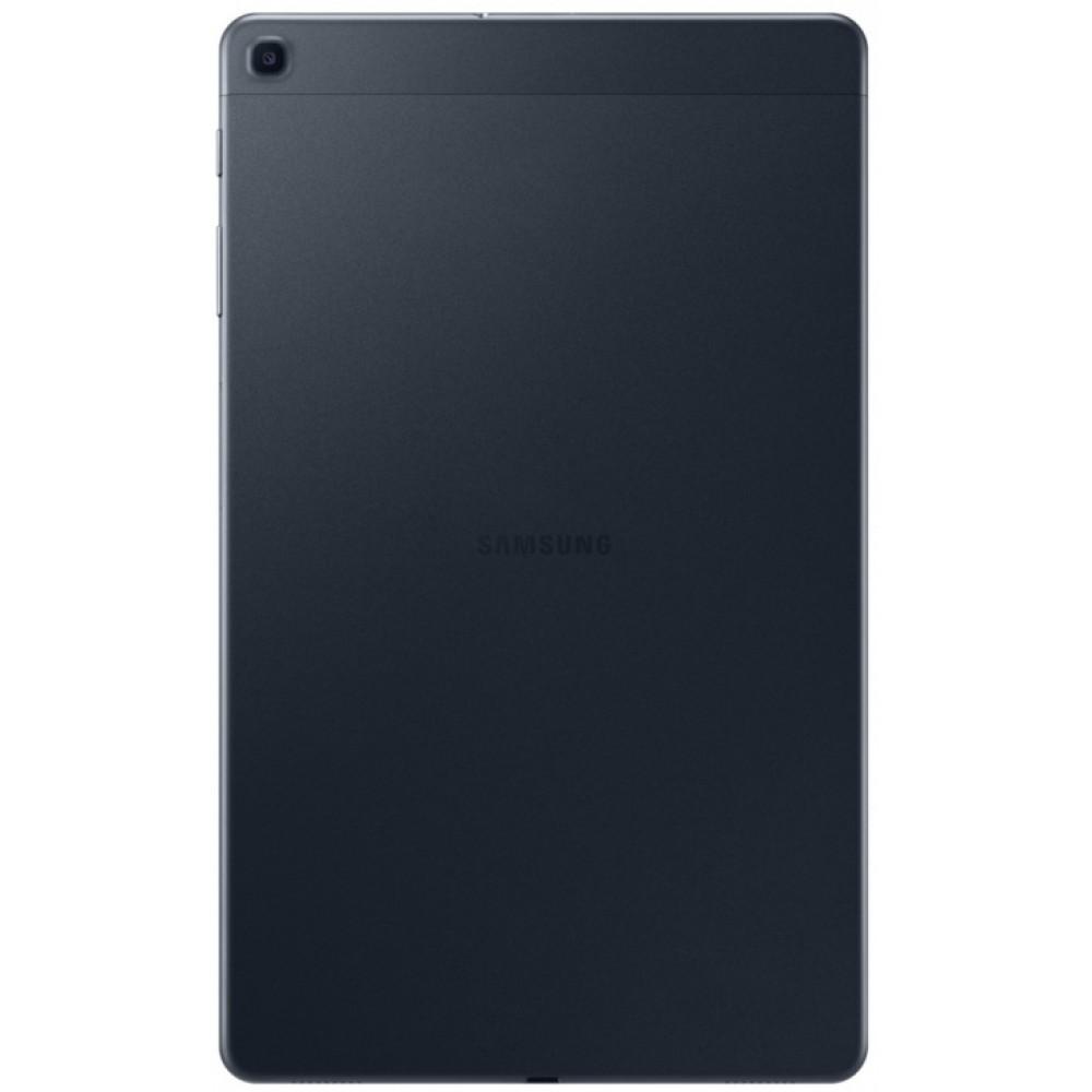 Samsung Galaxy Tab A 10.1 (2019) LTE 32GB чёрный
