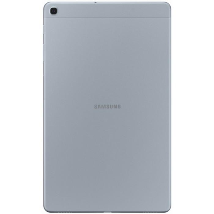 Samsung Galaxy Tab A 10.1 (2019) LTE 32GB серебряный