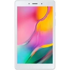 Samsung Galaxy Tab A 8.0 (2019) LTE 32GB серебряный
