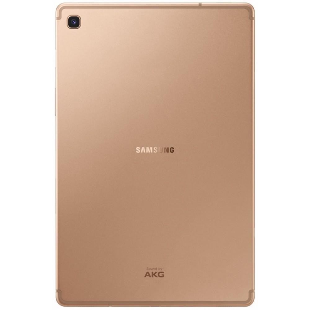 Samsung Galaxy Tab S5e 10.5 LTE 64GB золотой