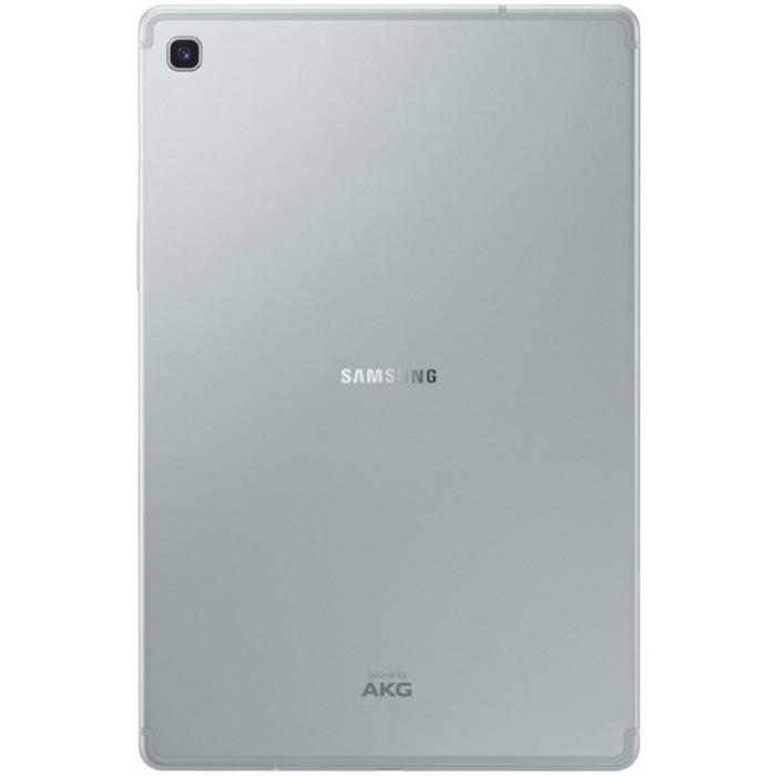 Samsung Galaxy Tab S5e 10.5 LTE 64GB серебряный
