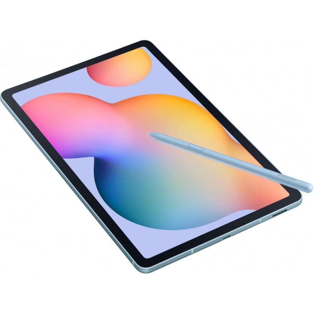 Samsung Galaxy Tab S6 Lite 10.4 Wi-Fi 64Gb (SM-P610) голубой