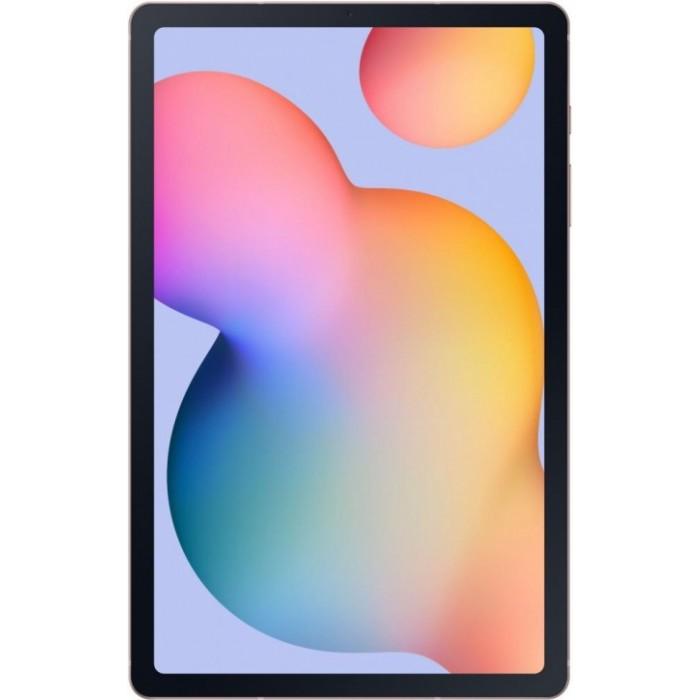 Samsung Galaxy Tab S6 Lite 10.4 LTE 64Gb (SM-P615) розовый