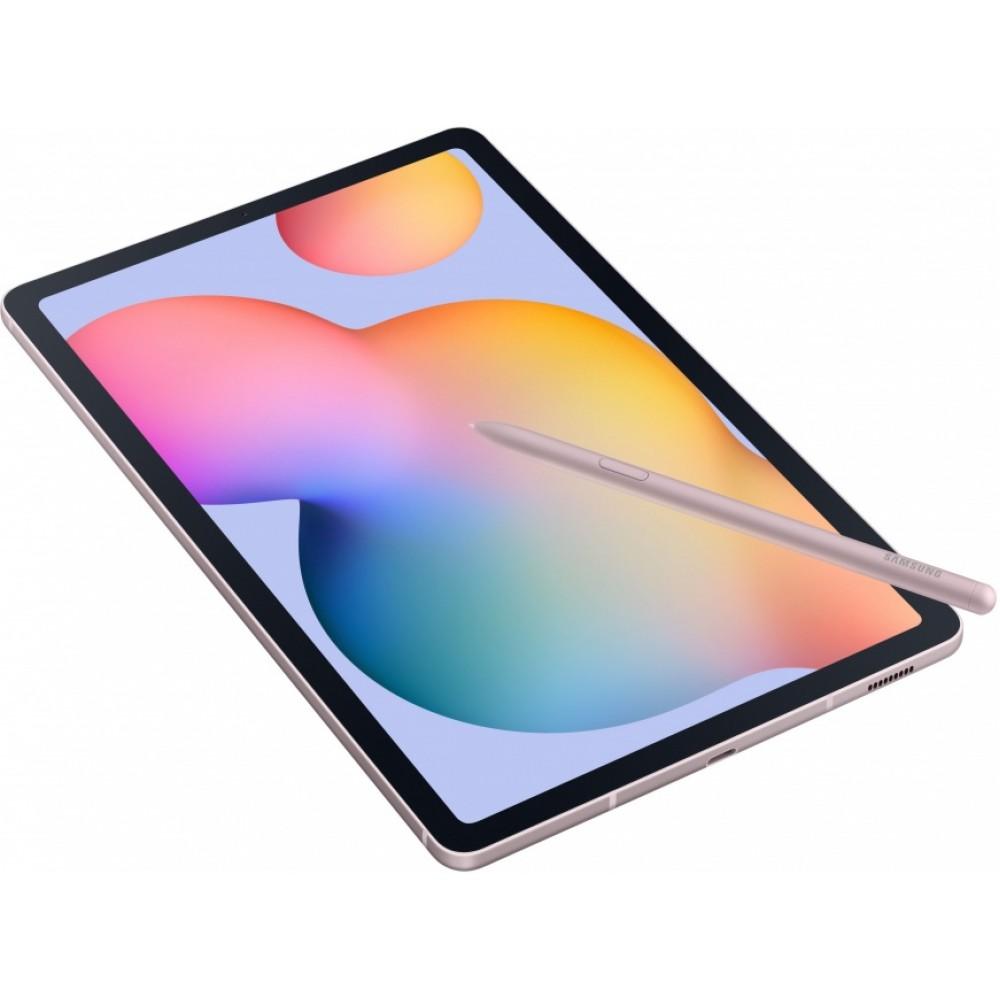 Samsung Galaxy Tab S6 Lite 10.4 Wi-Fi 128Gb (SM-P610) розовый