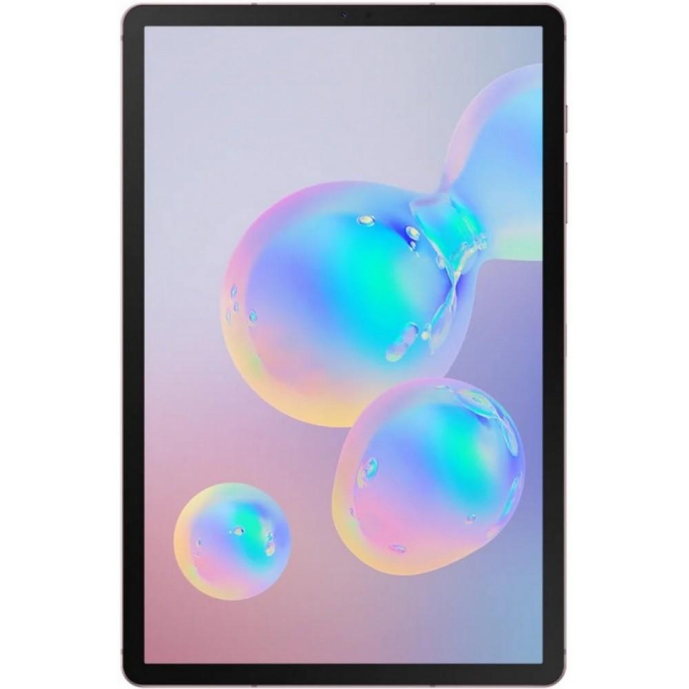 Samsung Galaxy Tab S6 10.5 Wi-Fi 128GB золотой