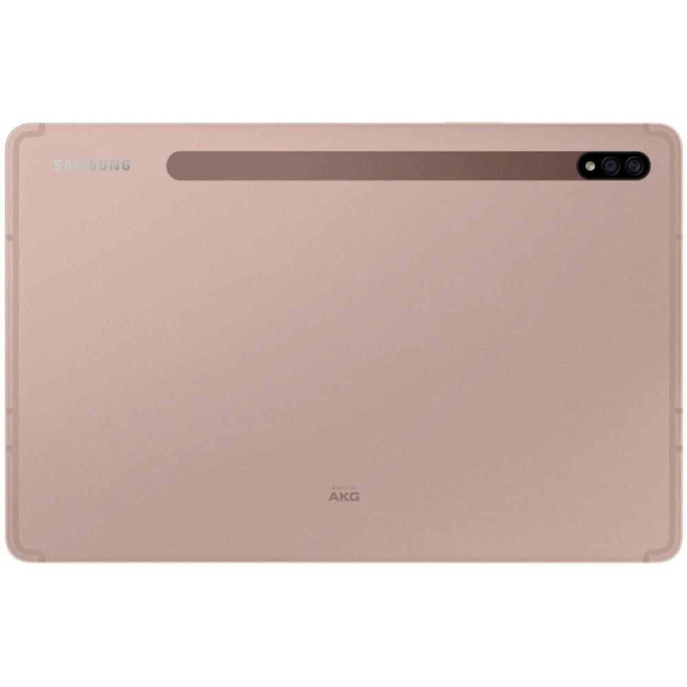 Samsung Galaxy Tab S7+ 12.4 Wi-Fi 128Gb (SM-T970) Бронзовый
