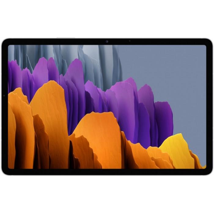 Samsung Galaxy Tab S7+ 12.4 LTE 128Gb (SM-T975) Серебристый