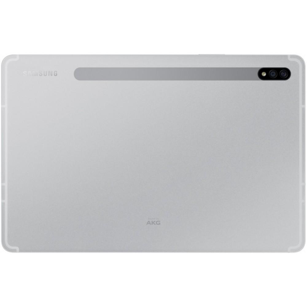 Samsung Galaxy Tab S7 11 Wi-Fi 128Gb (SM-T870) Серебристый