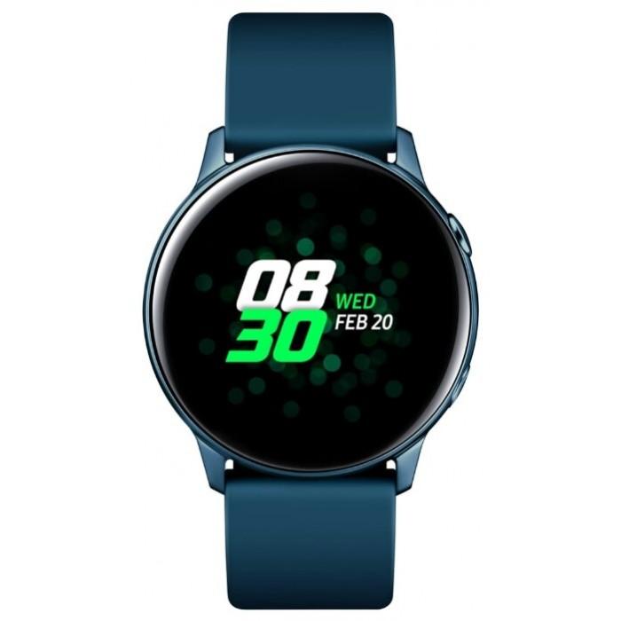 Samsung Galaxy Watch Active морская глубина