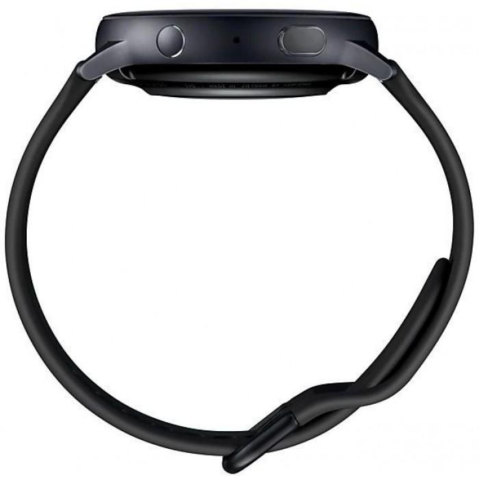 Samsung Galaxy Watch Active2 алюминий 40 мм лакрица
